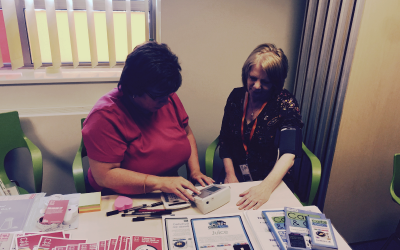 Health Sessions at Willow Bank, Stoke-on-Trent