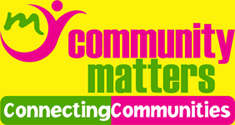 My Community Matters logo