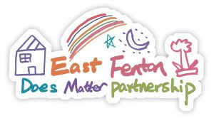 East Fenton Partnership Logo