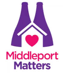 Middleport Matters Logo