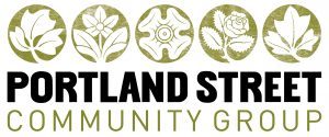 Portland Street Community Group Logo